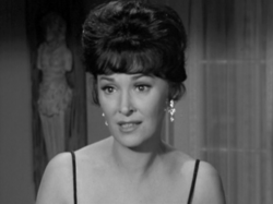 Louise Tate Vernon
