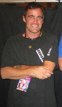 Greg Mandel