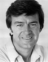 Ron Masak 1973