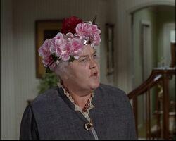Aunt Hagatha