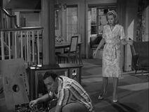 TV Repairman Perry 1×10