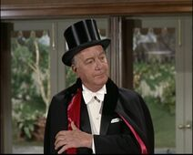 Maurice Top Hat