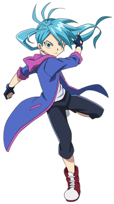 Ukyo Ibuki Wiki Beyblade Burst Fandom Powered By Wikia