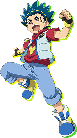 Valt Aoi Wiki Beyblade Burst Fandom Powered By Wikia