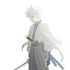 Adi z mieczem