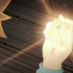 Adi znajduje Gold-System