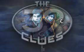 File:39 clues logo.jpg
