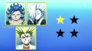 1 star beybladers