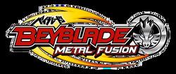 Beyblade Metal Fusion