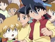 Beyblade V-Force - Episode 49 - The Enemy Within English Dubbed 62400