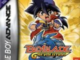 Beyblade: G-Revolution (Video Game)