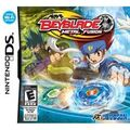 Beyblade-Metal Fusion DS