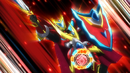 Beyblade Burst Chouzetsu Cho-Z Achilles 00 Dimension avatar 34