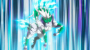 Beyblade Burst Unlock Unicorn Down Needle avatar 9