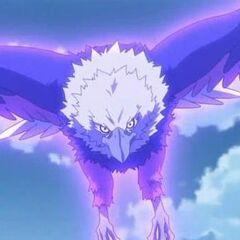 Eagle (Bit-Beast)