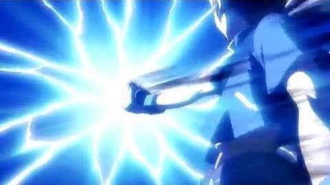 Beyblade Metal Master - Le premier duel de Libra - Ep