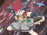Beyblade V-Force - Episode 39 - The Bit Beast Bond English Dubbed 1008800