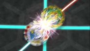 Rise - Ace Dragon vs. Bushin Ashindra