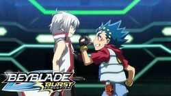 BEYBLADE BURST EVOLUTION Episode 51 A Champion is Crowned! Videos For Kids