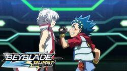 BEYBLADE BURST EVOLUTION Episode 51 A Champion is Crowned! Videos For Kids