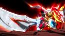 Beyblade Burst Superking Infinite Achilles Dimension' 1B avatar 23