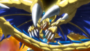 Beyblade Burst Superking Mirage Fafnir Nothing 2S avatar 15