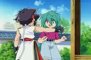 Beyblade V Force Episode 34 English Dub Full.1 318084