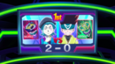 Burst Rise E5 - Arman vs. Joe Final Score