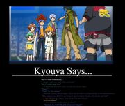 Kyouya says by kiba sniper-d38z6s8