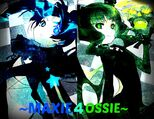 Black Rock Shooter By Maxie4ossie ~