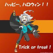 Cilo's Halloween