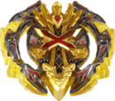Xeno Xcalibur (Golden Sword Ver)