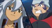 Benkei vs Tsubasa