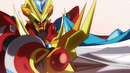 Beyblade Burst Chouzetsu Cho-Z Achilles 00 Dimension avatar 25