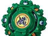 Draciel Shield Central Press (Hasbro)