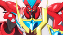 Beyblade Burst Chouzetsu Z Achilles 11 Xtend avatar 51
