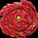 Venom Diabolos (Red Dragon Ver.)