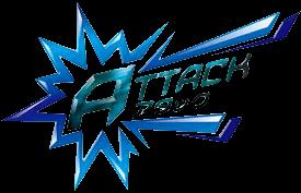 BB attack logo