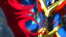 Beyblade Burst Superking Brave Valkyrie Evolution' 2A avatar 8