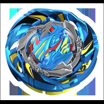 Beyblade Knight (Air)