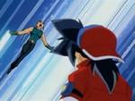 Garland attacks Tyson