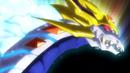 Beyblade Burst Gachi Zwei Longinus Drake Spiral' Metsu avatar 6