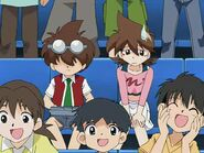 Beyblade V Force Episode 45 English Dub Full.1 124725