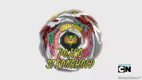 Doji's Stronghold