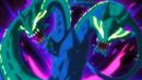 Beyblade Burst Jail Jormungand Infinity Cycle avatar 4
