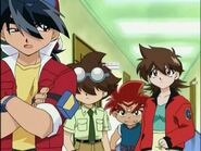 Beyblade G-Revolution Episode 11 HQ English Dub 190720