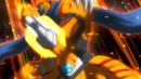 Beyblade Burst Chouzetsu Archer Hercules 13 Eternal avatar 12