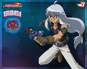 Tsubasa 1280x1024