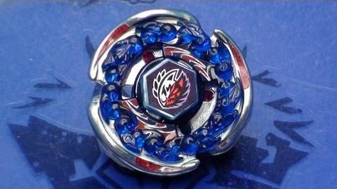 Beyblade BB-116 Random Booster Screw Fox TR145W2D ベイブレード