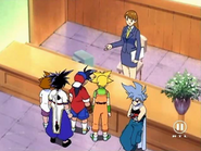British representation of the BBA office Beyblade